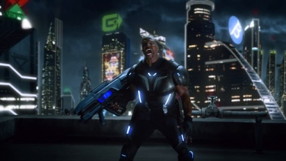 Crackdown 3 - E3 2017 Trailer