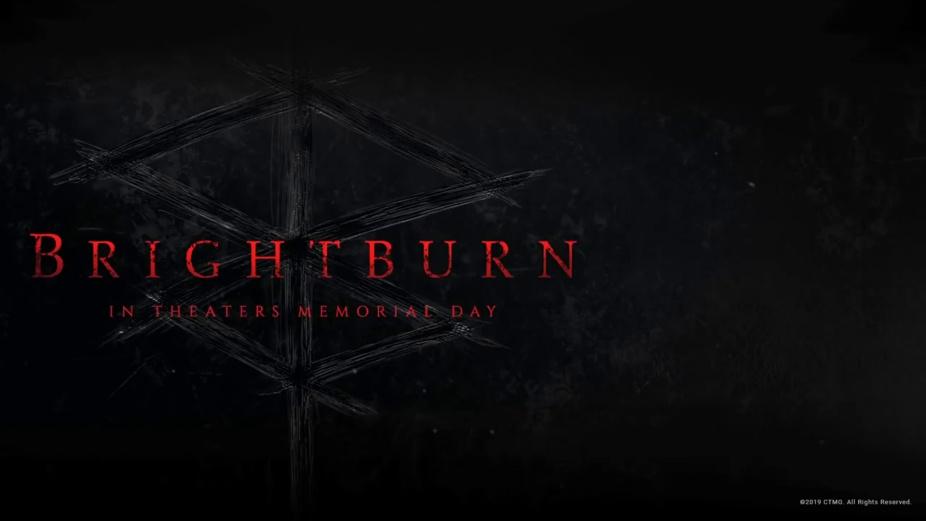 Brightburn Official Trailer 2
