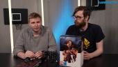 Left Alive Mech Edition - Unboxing