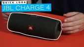 JBL Charge 4 - Quick Look