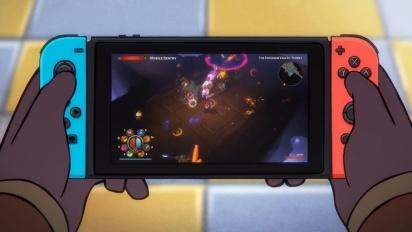 Minecraft Dungeons - E3 2019 Gameplay Reveal Teaser