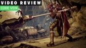 Code Vein - Video Review