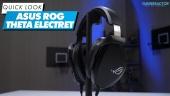 Asus ROG Theta Electret - Quick Look