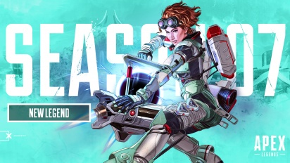 Apex Legends - Season 7: Who is Horizon (Sponsored #2)