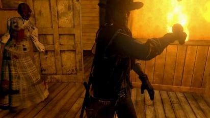 Red Dead Redemption: Undead Nightmare - Launch Trailer