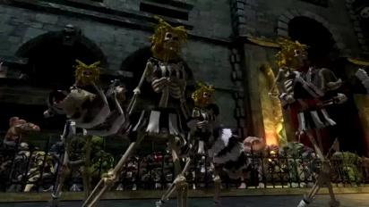 Blood Bowl: Legendary Edition - Launch Trailer