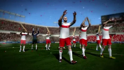FIFA 11 - Ultimate Team Trailer