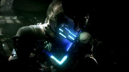 Dead Space 2 - Halloween Trailer