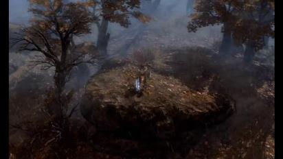 Grim Dawn - Pre Alpha Trailer