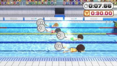 Wii Party U - Trailer