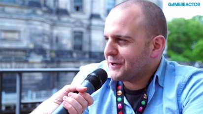 Grid: Autosport - James Nicholls Interview