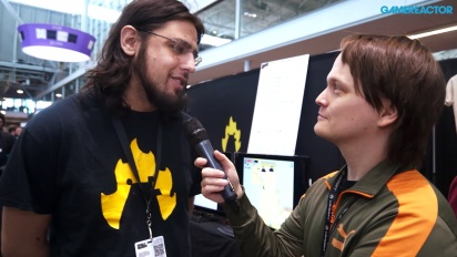 Nuclear Throne - Rami Ismail Interview