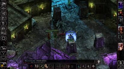 Baldur's Gate: Siege of Dragonspear - Expansion Announcement Trailer