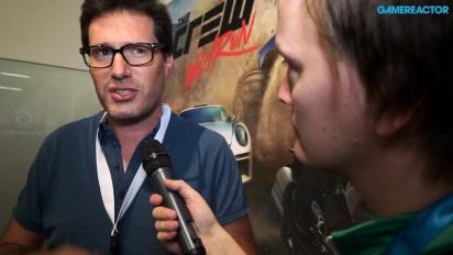 The Crew: Wild Run - Ahmed Boukhelifa Interview