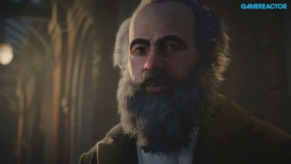 Assassin's Creed: Syndicate – Xbox One Gameplay Final Game – Cat&Mouse with Karl Marx