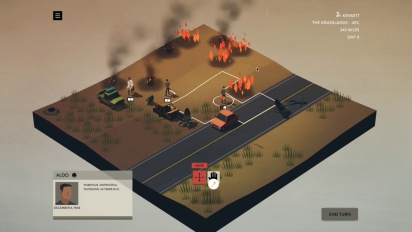 Overland - What is Overland Trailer