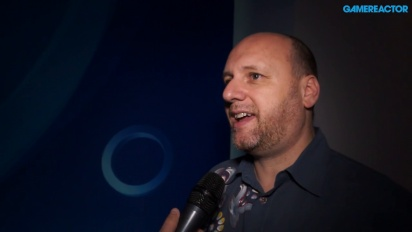 Detroit: Become Human - David Cage Interview