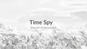 3DMark Time Spy DirectX 12 benchmark teaser