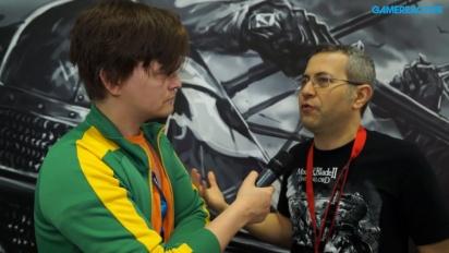 Mount & Blade II: Bannerlord - Armagan Yavuz Interview