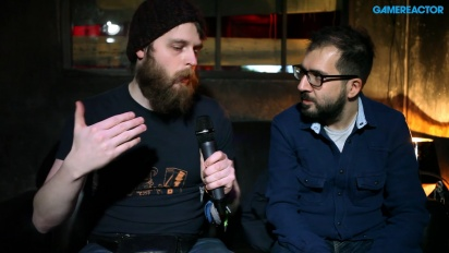 Ghost Recon: Wildlands - Eric Couzian Interview