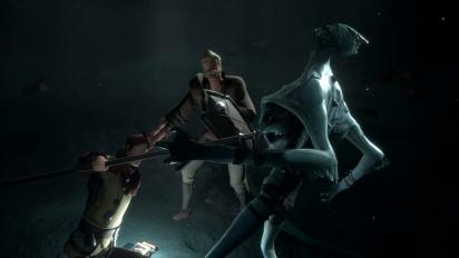 Ashen - Xbox One Trailer