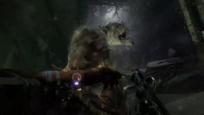 Metro Exodus - E3 2017 Reveal Trailer