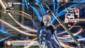 Fire Emblem Warriors - Corrin vs Xander Gameplay