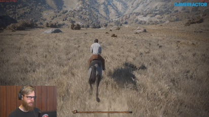 Wild West Online - Livestream Replay Part 1