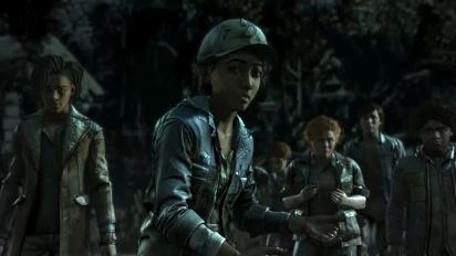 The Walking Dead: The Final Season - The Final Season Comic-Con Teaser