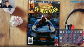 PT Live Spider-Man