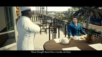 Deadly Premonition 2: A Blessing in Disguise - Launch Trailer