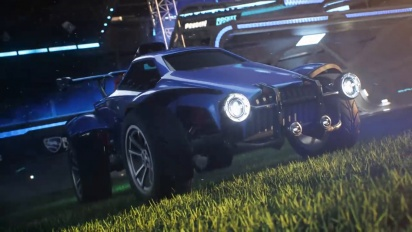 Rocket League - Free to Play Cinematic