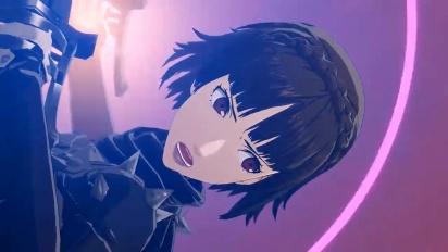 Persona 5 Strikers - The Phantom Thieves Strike Back Trailer