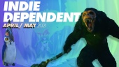 Indie Dependent: April - May 2021
