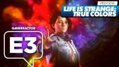 Life is Strange: True Colors - E3 2021 Video Preview