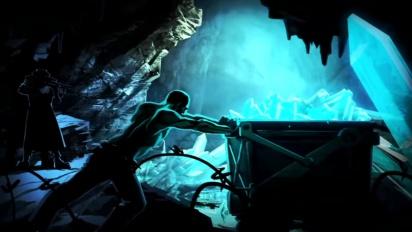 Rush'N Attack Ex-Patriot - gameplay trailer