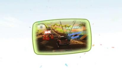 Kinect Joy Ride - US Launch Trailer