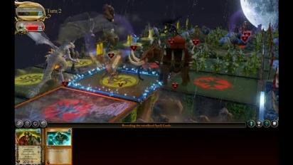 Guardians of Graxia - Launch Trailer