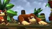 Donkey Kong Country Returns - Big Hairy Trailer