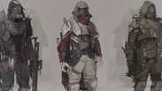 GDC: Destiny Character Development Presentation