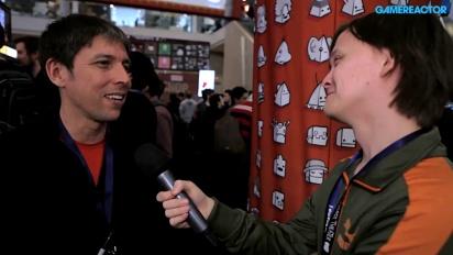 PAX: BattleBlock Theater - Interview