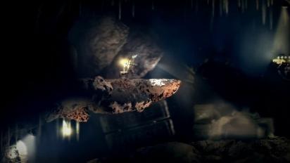 The Swapper - Mind-Sci Trailer
