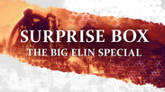 Tera - Surprise Box: The Big Elin Special Trailer