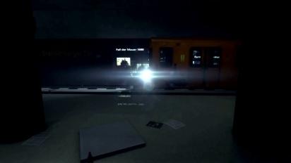 U55 - End of the Line - Kickstarter Trailer