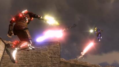 Shootmania Storm - Elite Demo Trailer