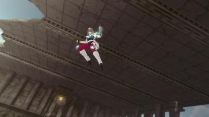 Saint Seiya: Brave Soldiers - The God Cloth Trailer