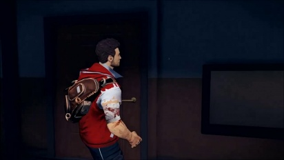 Escape Dead Island - Trailer