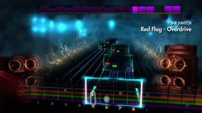 Rocksmith 2014 - Billy Talent Song Pack Trailer