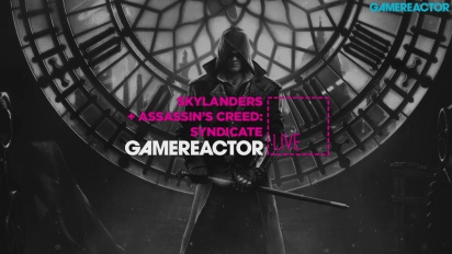 Assassin's Creed: Syndicate - Livestream Replay
