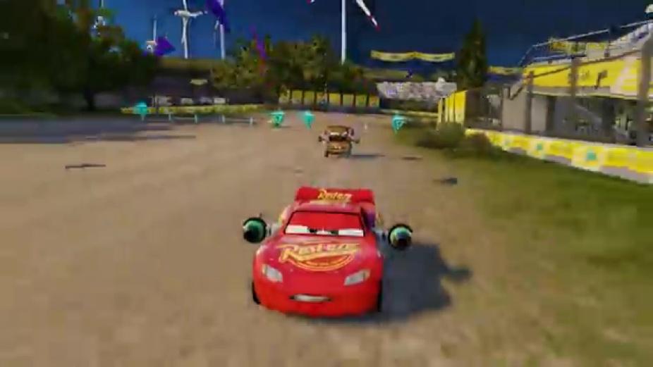 Cars 3 игра скачать торрент Pc - фото 5